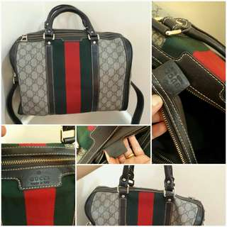 Gucci Prelove with sling