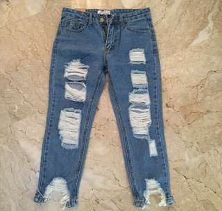 Jeans x cooll