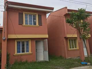 House and Lot Camella Fiorenza Apalit Pampanga