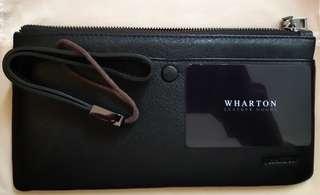 Wharton Leather Wallet