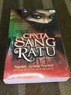 Cinta Sang Ratu, Ramlee Awang Murshid