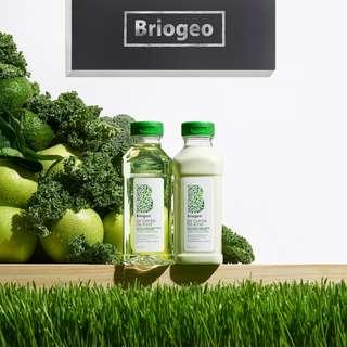 INSTOCK | Briogeo Be Gentle Be Kind Superfood Series