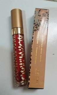 Lip cream Mineral Botanica x Tasya Farasya shades Djamila