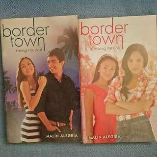 Border Town Series