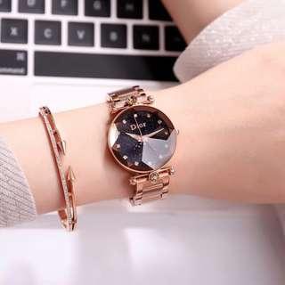 Ready stock! Dior Watch