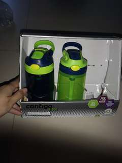 Bn Contigo kids waterbottle
