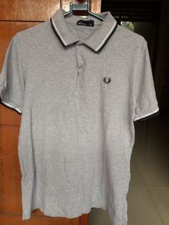 Fredperry not orii