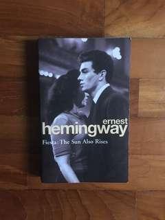 Ernest Hemingway - Fiesta: The Sun Also Rises (Arrow Books, 2004)