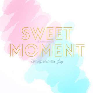 Sweet Moment Coming This July Heart Holographic Paper Clip Midori Style Traveler Notebook Unicorn Drawstring Makeup Bag