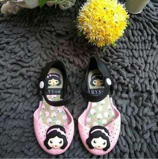 Jelly Shoes Kids