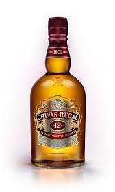 Chivas Regal 12 750ml