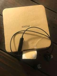 QCY Bluetooth Earphones