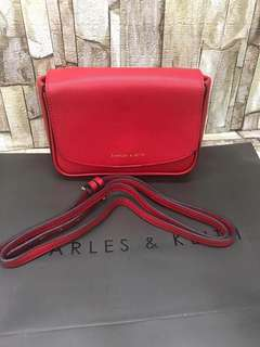 PRE ORDER charles and keith sling