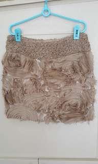🚚 專櫃設計師品牌蕾絲裙(含運)