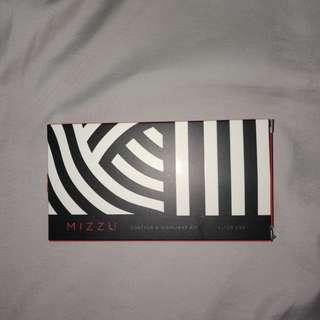 MIZZU Contour & Highlight Kit Alter Ego - Rose Pallete