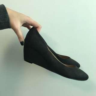 Cotton on heels (AU7/EU38)