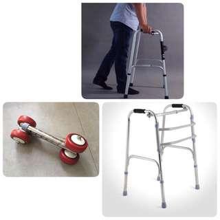 Brand new Elderly Walking Frame/ Toilet Support