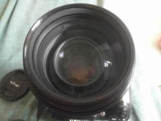 Nikon af 70-210 f4