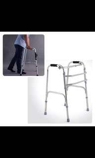 Free wheels -Elderly Walking or Toilet Support