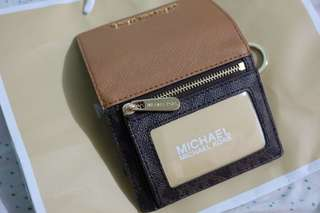 Authentic Michael Kors Pre-loved Small Wallet