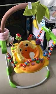 Jumperoo Motthercare