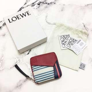 BRAND NEW LOEWE Small Zip Wallet