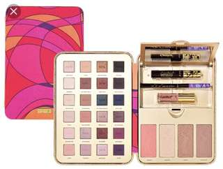 Tarte Holiday Collection Palette