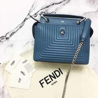 FENDI DotCom Click Small Bag