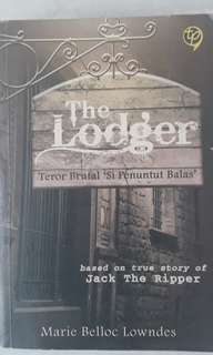 Novel - The Lodgers