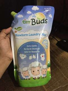 Tiny Buds Liquid Detergent