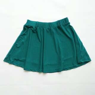 Flared Skirt (Rok Pendek Flare)