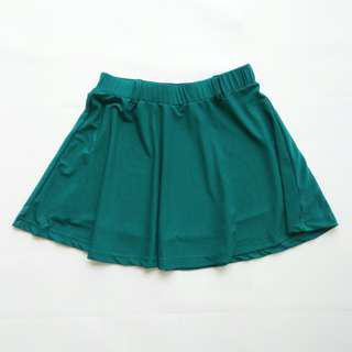 Flared Skirt (Rok Pendek Flare)