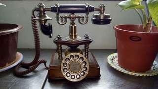 Antique House Phone