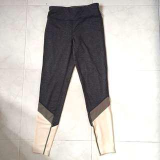 High waist Jogging pants
