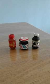 Miniature from Hong Kong