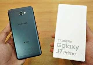 New Samsung J7 Prime Bisa Cicilan Tanpa Ribet