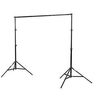 [Rent] Up to 2x2m portable backdrop Stand
