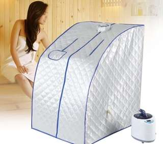 Steam sauna spa machine 2L