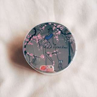 Lancome High coverage cushion