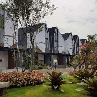 DIJUAL Rumah Cantik, READY STOCK, Asri & Nyaman di REMPOA