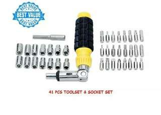 XANDER kunci shock 41 pics dlm 1 kotak