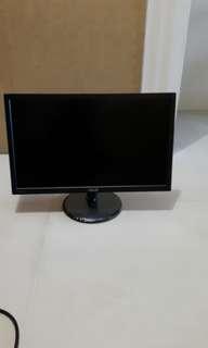 華碩LCD 液晶螢幕vp229ha