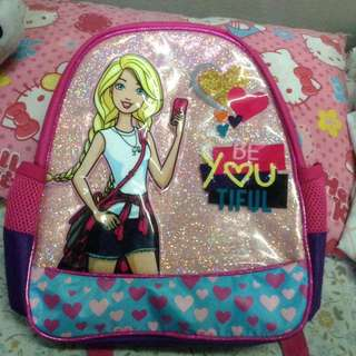 BARBIE BAGPACK