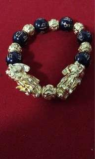 Pi Chew bracelet