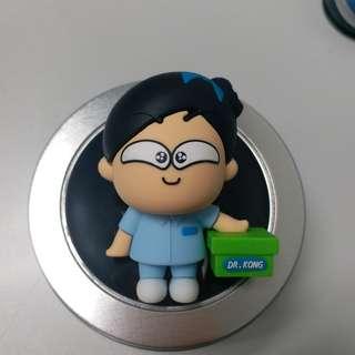 全新馬仔X Dr Kong 16G USB