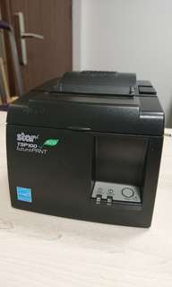 Start Micronics TSP100 FuturePRNT Receipt Printer