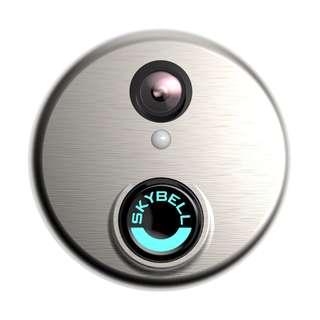 [IN-STOCK] SKYBELL HD - Wifi Video Doorbell