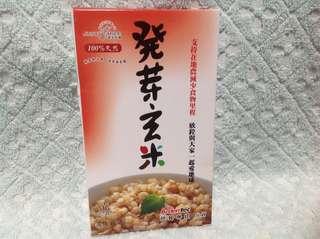 🚚 低GI飲食新風潮、100%天然發芽玄米、酵素與機能活化的活米、米、發芽糙米、糙米、台灣米、包裝米、真空包裝米、新鮮健康、安心無毒、營養豐富、風味絕佳、國際安全認證、居家、露營、野餐、最佳食物