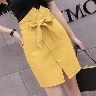 Yellow Dress (New)