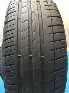 195 55 15 Michelin ps3